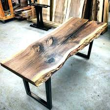 live edge wood top side table raw wood side table edge coffee fabulous live slab living live edge wood top side table