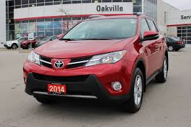 Used Toyota Vehicles | Pre-Owned Toyota Sales near Hamilton, ON