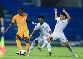 المنتخب السعودي يتعادل سلبيًّا مع ساحل العاج   صحيفة المواطن الإلكترونية