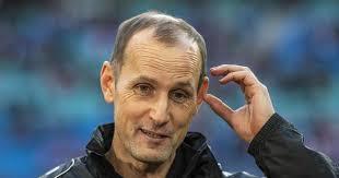 Coronavirus: Augsburg coach Herrlich to miss Bundesliga restart ...