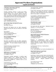 Chemical Patent Attorney Sample Resume Universal Associate Attorney