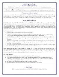Good Resume Objective Statements – Igniteresumes.com