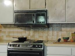 how to clean up after a grease fire diy