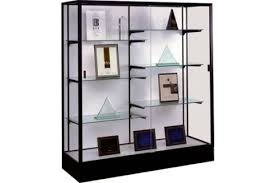 office display cases. Colossus Floor Display Case Office Cases L