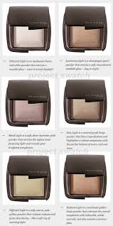 favorite finishing powder hourglass ambient lighting powders by hourglass cosmetics i use diffused light all over and ethereal light and dim light for