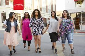 Jcpenney Womens Apparel Size Chart Rldm