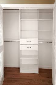 reach in closet systems. Make The Most Of Your Reach-in Closets With Closet Organizers From America. Reach In Systems 1