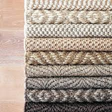 round sisal rug natural fiber rugs sisal rug cleaning tips