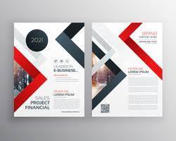 Template Brosur Brochure Free Vector Art 28853 Free Downloads