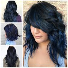 Pictures Of Black Long Layered Hairstyles