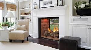 see through fireplace ottawa modern fireplaces