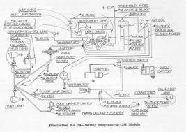 circuit car wiring diagram page 42 wiring for 1937 studebaker 2 3 ton cab forward trucks
