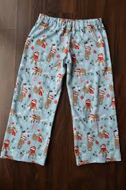 Pajama Pants Sewing Pattern Amazing Decoration