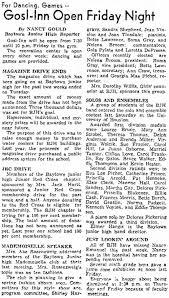 Priscilla Jane Arnold 3-18-1954. - Newspapers.com