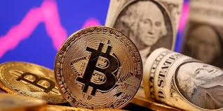 Bitcoin tumbles 7% amid a broader cryptocurrency sell-off that's also  dragging crypto-linked stocks lower | Currency News | Financial and  Business News | Markets Insider
