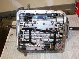 4l60e disassembly 4L60E Transmission Plug Wiring Diagram 4l60e Wiring Schematic #37