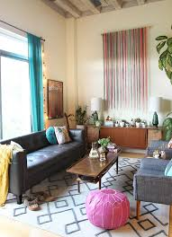 Diy Living Room Makeover Simple Design