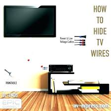 hide tv wires in wall hide wires how to hide cables hide wires in wall hide tv wires in wall