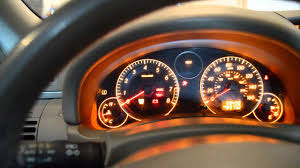 Infiniti G35 Warning Lights Meaning Infiniti G35 Self Diagnostic For Check Engine Light