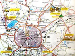 Строчицы Местонахождение музея на карте Минска Белорусский  Строчицы Местонахождение музея на карте Минска