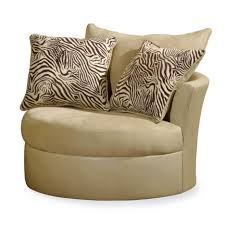 Swivel Living Room Chairs Contemporary Living Room Living Room Furniture Contemporary Design With Cream