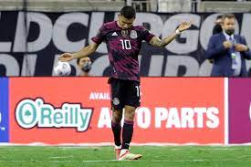 watch Mexico vs. USA in Gold Cup Final ...