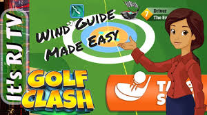 Wind Chart Creator Golf Clash Golf Clash How To Understand Wind And Rings Made Easy