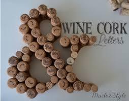 Enchanting Make Wall Art Using Wine Corks ...
