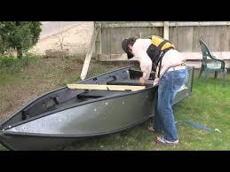 porta bote setup you