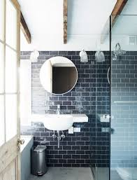 Beautiful Dark Blue Bathroom Tiles This Pin And More On Bath By Bradcstone Concept Ideas