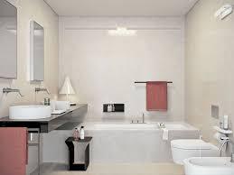 bathroom decor ideas floating black
