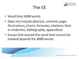 extended essay in psychology ppt video online  6 the
