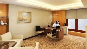 Interiors By Design High End Cfo Office Interiors By I Pcg Dubai Interior
