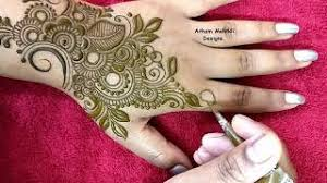 Hope so you enjoy this video then like this video and comments, shear with your friends and don't forget to subscribe our. Mehndi Design Khafif Patches Mehndi Design Beautiful