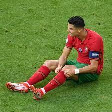 Cristiano Ronaldo just can't beat ...