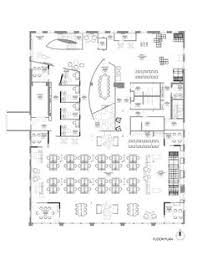 Office design plans Long Image 12 Of 14 From Gallery Of Sprint Accelerator Rmta Floor Plan Cafe Floor Pinterest 56 Best Office Design Plan Images Design Offices Architecture