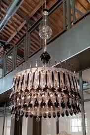 future chandelier