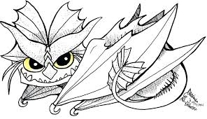 Dragons Coloring Pages Flying Dragon Coloring Page Baby Dragons