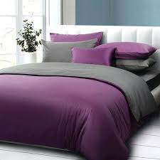 duvet cover setlight purple king velvet eurofestco amazing pertaining to popular household velvet duvet cover king prepare