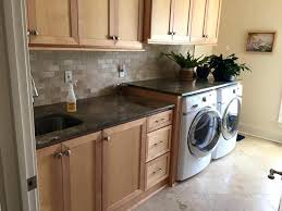 countertop for laundry room laundry room by luxury s diy laundry room countertop ideas