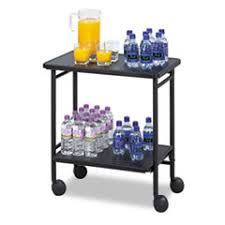 office coffee cart. Safco® Folding Office/Beverage Cart Thumbnail Office Coffee T