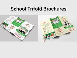 Sample College Brochure - Resume Template Ideas