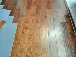 install engineered wood floors cost to hardwood