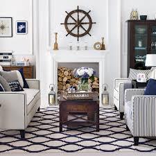 stylish coastal living rooms ideas e2. Chic Hamptons-style Coastal Living Room Stylish Rooms Ideas E2