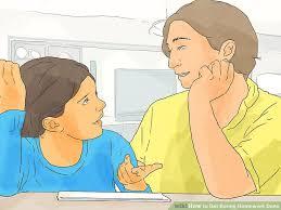 ways to get boring homework done wikihow image titled get boring homework done step 11