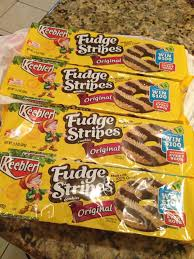 keebler cookies fudge stripes. Contemporary Fudge Today I Headed Off To Target Get The Keebler Fudge Stripe Cookies And  Made Sure My Phone Was Fully Charged So Could Go Around Store Scanning  In Cookies Stripes T