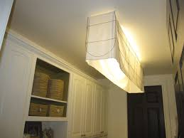 Fluorescent Kitchen Ceiling Lights Kitchen Ceiling Lights Lowes Kitchen Plus Lighting Ceiling