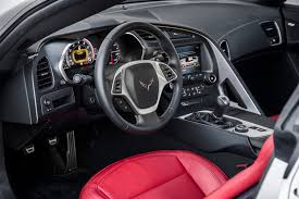 chevrolet corvette stingray interior. Modren Interior Inside Chevrolet Corvette Stingray Interior