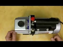 ac vacuum pump harbor freight. get quotations · harbor freight 3 cfm two stage vacuum pump review item 60805 ac