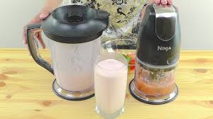 ninja master prep professional blender. Ninja Master Prep Professional Review Inside Blender YouTube